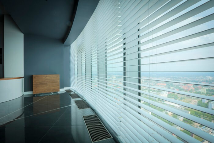 produkt - Horizontal blinds