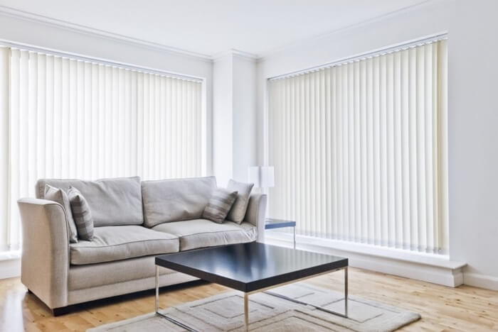 produkt - Vertical blinds