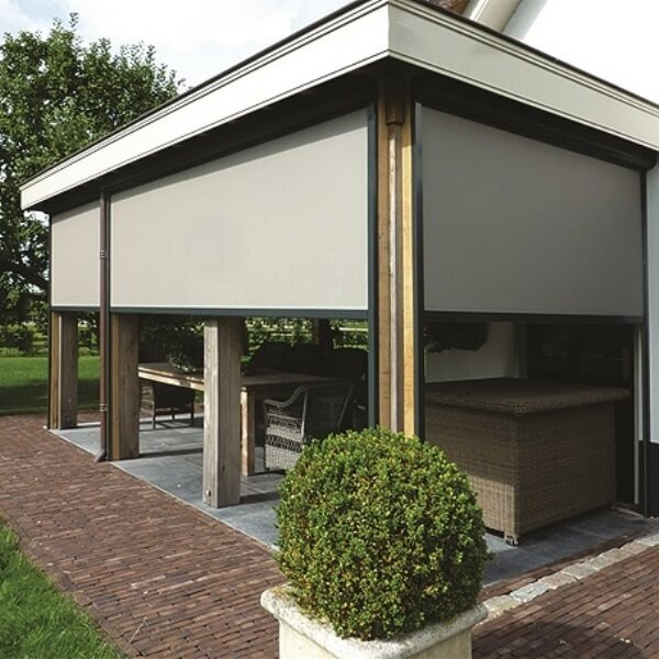 produkt - External screen blinds