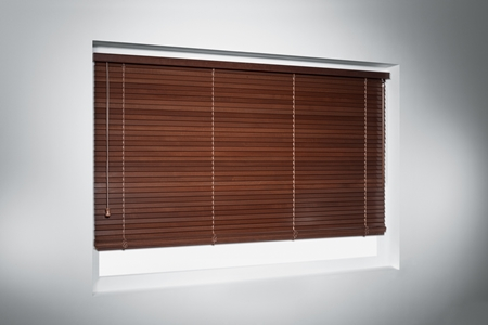 produkt - 25 mm wood venetian blinds