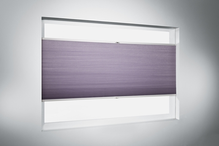 produkt - VS pleated blinds