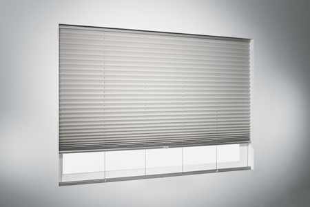 produkt - PL pleated blinds