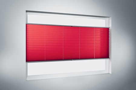 produkt - Pleated blinds INLINE