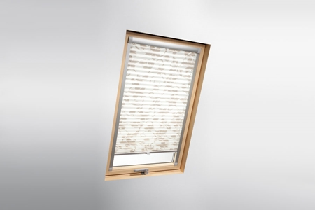 produkt - DF Comfort pleated blinds