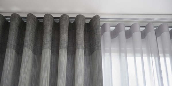 produkt - Wave curtains