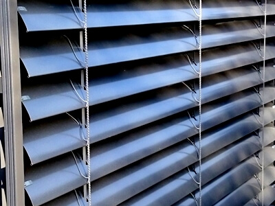 produkt - C-80 External venetian blinds