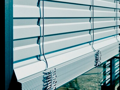 produkt - Z-90 External venetian blinds
