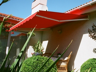 produkt - Patio Awning Smart
