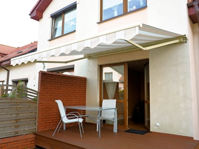 produkt - Patio awning Family