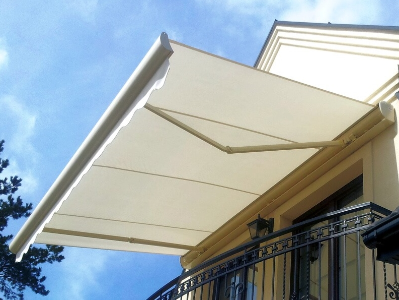 produkt - Patio awning Selene