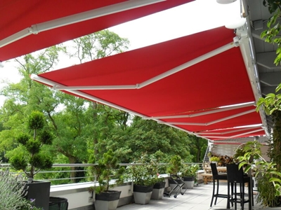 produkt - Patio awning Venus