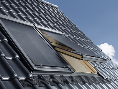 produkt - Velux awning blinds